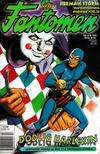 Cover for Fantomen (Egmont, 1997 series) #13/1998