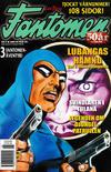 Cover for Fantomen (Egmont, 1997 series) #6/2000