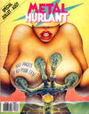 Cover for Métal Hurlant (Les Humanoïdes Associés, 1975 series) #133