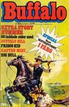 Cover for Buffalo Bill / Buffalo [delas] (Semic, 1965 series) #20/1976