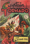 Cover for Captain Tornado (L. Miller & Son, 1952 series) #62