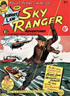 Cover for Johnny Law Sky Ranger Adventures (World Distributors, 1955 series) #1