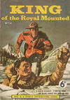 Cover for King of the Royal Mounted (World Distributors, 1953 series) #14