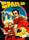 Cover for Space: 1999 Annual (World Distributors, 1975 series) #1977