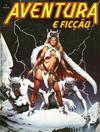 Cover for Aventura e Ficção (Editora Abril, 1986 series) #1