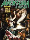 Cover for Aventura e Ficção (Editora Abril, 1986 series) #5