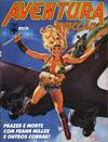 Cover for Aventura e Ficção (Editora Abril, 1986 series) #9