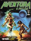 Cover for Aventura e Ficção (Editora Abril, 1986 series) #12