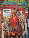 Cover for Aventura e Ficção (Editora Abril, 1986 series) #15