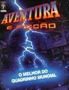 Cover for Aventura e Ficção (Editora Abril, 1986 series) #17