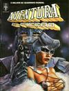 Cover for Aventura e Ficção (Editora Abril, 1986 series) #21