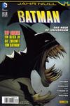 Cover for Batman (Panini Deutschland, 2012 series) #31 (96)