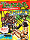 Cover for Tarzan Monthly (Byblos Productions, 1977 series) #5