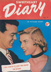Cover for Sweetheart Diary (World Distributors, 1950 ? series) #5