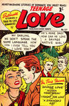 Cover for Teenage Love (Magazine Management, 1952 ? series) #27