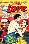 Cover for Teenage Love (Magazine Management, 1952 ? series) #28