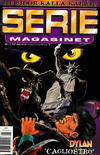 Cover for Seriemagasinet (Semic, 1970 series) #1/1997