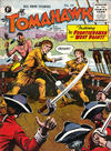 Cover for Tomahawk (Thorpe & Porter, 1954 series) #19