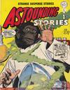 Cover for Astounding Stories (Alan Class, 1966 series) #79