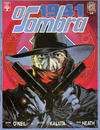 Cover for Graphic Novel (Editora Abril, 1988 series) #16 - O Sombra - 1941
