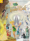 Cover for Disney Fairies (NBM, 2010 series) #15 - Tinker Bell and the Secret of the Wings