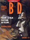 Cover for Les Cahiers de la Bande Dessinée (Glénat, 1984 series) #88