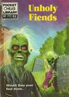Cover for Pocket Chiller Library (Thorpe & Porter, 1971 series) #102