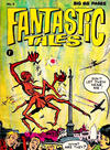 Cover for Fantastic Tales (Thorpe & Porter, 1963 series) #8