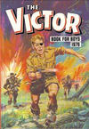 Cover for The Victor Book for Boys (D.C. Thomson, 1965 series) #1976