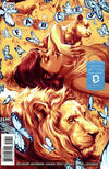 Cover for Fables (DC, 2002 series) #147