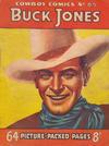 Cover for Cowboy Comics (Amalgamated Press, 1950 series) #69