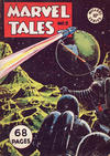 Cover for Marvel Tales (L. Miller & Son, 1959 series) #2