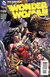 Cover for Wonder Woman (DC, 2011 series) #37 [Direct Sales]