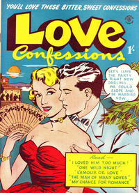 Cover Thumbnail for Romance Library (Magazine Management, 1951 ? series) #27