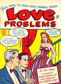 Cover Thumbnail for Romance Library (Magazine Management, 1951 ? series) #29