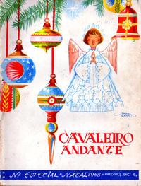 Cover Thumbnail for Cavaleiro Andante Número Especial (Empresa Nacional de Publicidade (ENP), 1953 series) #Natal de 1958