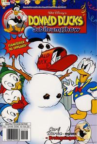 Cover Thumbnail for Donald Ducks Show (Hjemmet / Egmont, 1957 series) #6/2014 - Jubileumsshow