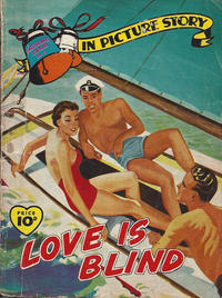 Cover Thumbnail for Sweethearts Library (World Distributors, 1957 ? series) #6