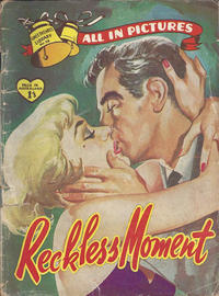 Cover Thumbnail for Sweethearts Library (Magazine Management, 1957 ? series) #58