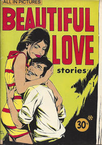 Cover Thumbnail for Beautiful Love Stories (Yaffa / Page, 1974 ? series) #1