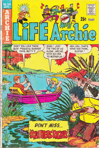 Cover Thumbnail for Life with Archie (Archie, 1958 series) #149