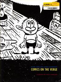 Cover Thumbnail for Raw, Boiled and Cooked: Comics on the Verge (Last Gasp, 2004 series)