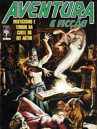 Cover Thumbnail for Aventura e Ficção (Editora Abril, 1986 series) #5