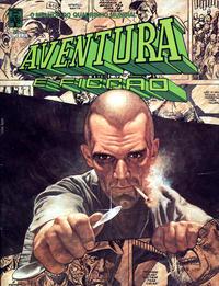 Cover Thumbnail for Aventura e Ficção (Editora Abril, 1986 series) #20