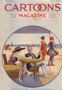 Cover Thumbnail for Cartoons Magazine (H. H. Windsor, 1913 series) #v16#2 [92]