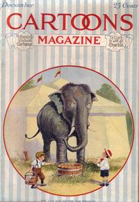 Cover Thumbnail for Cartoons Magazine (H. H. Windsor, 1913 series) #v16#6 [96]