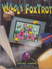 Cover Thumbnail for Wildly FoxTrot (Andrews McMeel, 1995 series)