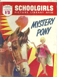 Cover Thumbnail for Schoolgirls' Picture Library (IPC, 1957 series) #138