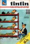 Cover for Tintin (Livraria Internacional, Lda., 1975 series) #v8#49