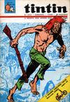 Cover for Tintin (Livraria Internacional, Lda., 1975 series) #v8#52